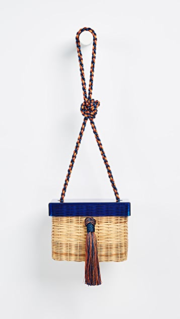 WaiWai Betina Cross Body Bag
