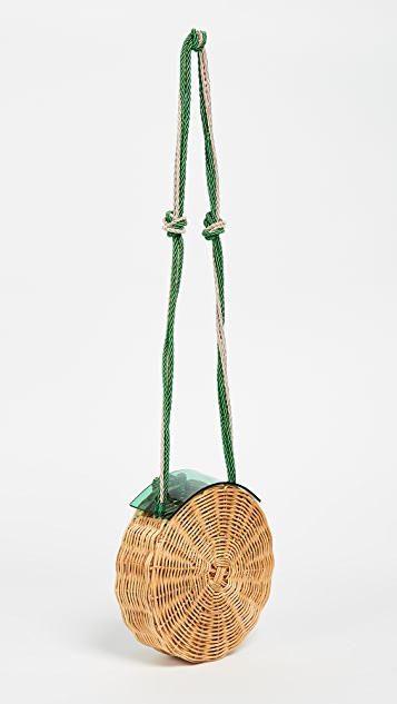 WaiWai Petit Balaio Cross Body Bag