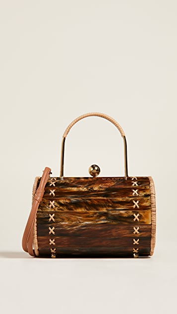 WaiWai Alix Horn Bag