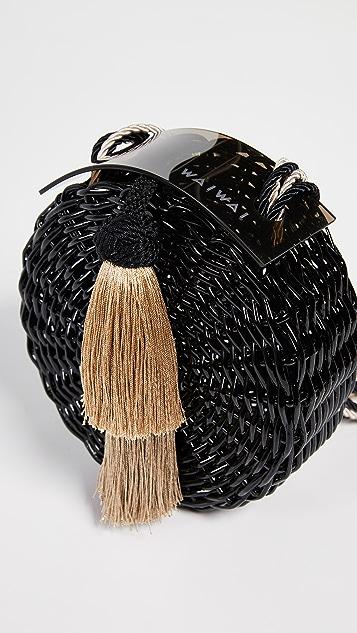 WaiWai Petit Balaio Bag