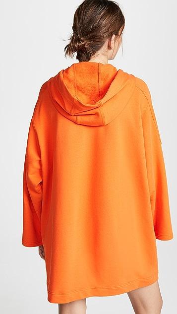 Walk of Shame Anorak Dress