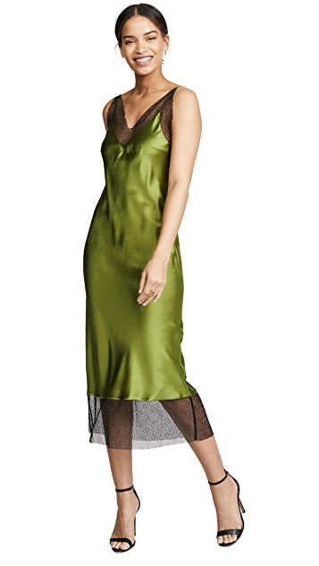 Walk of Shame Classic Slip Dress
