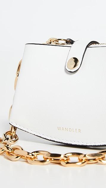 Wandler Corsa Chunky Chain Cardholder