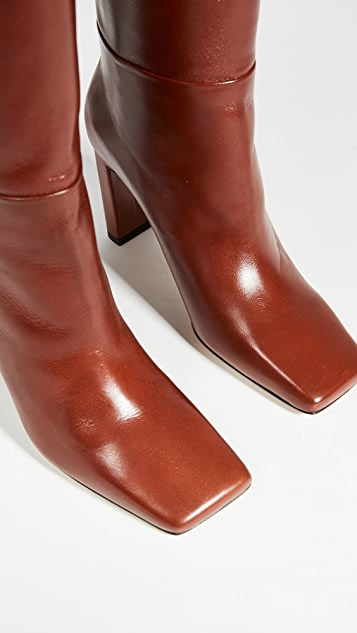 Wandler Isa Long Boots