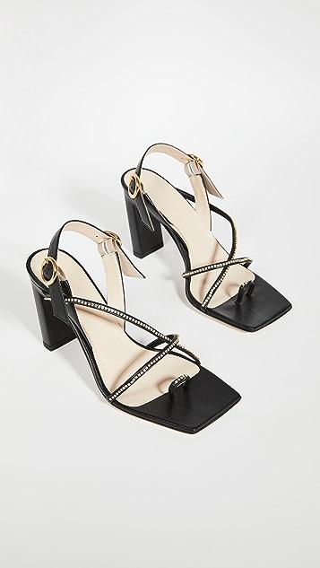 Wandler Elza Sandals