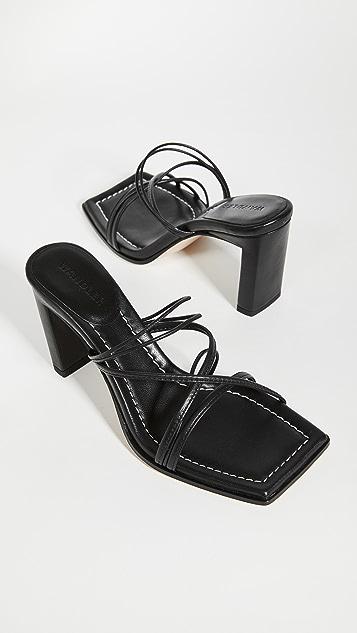 Wandler Joanna 凉鞋
