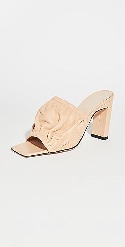Wandler - Ava 穆勒凉拖鞋