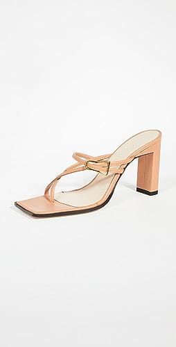 Wandler - Yara 凉鞋