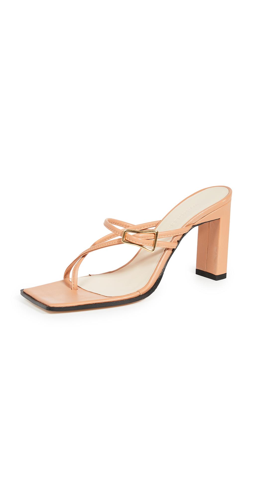 Wandler Yara Sandals