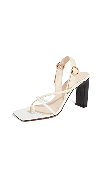 Wandler Elza 凉鞋