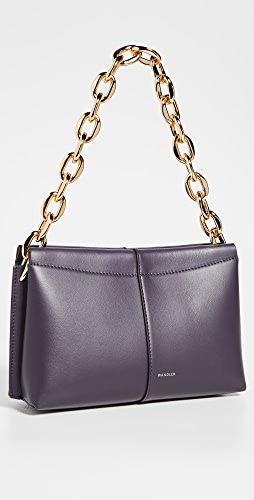Wandler - Carly Mini Heavy Chain Bag