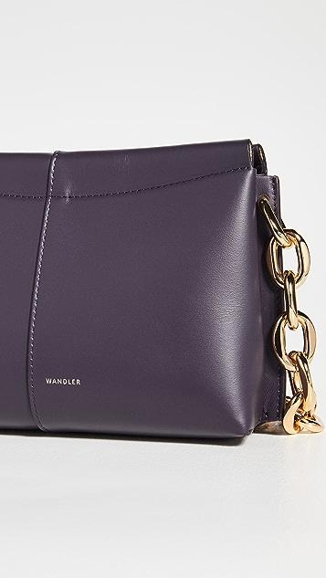 Wandler Carly Mini Heavy Chain Bag