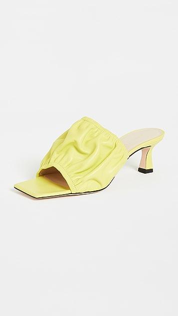 Wandler Ava Kitten Sandals