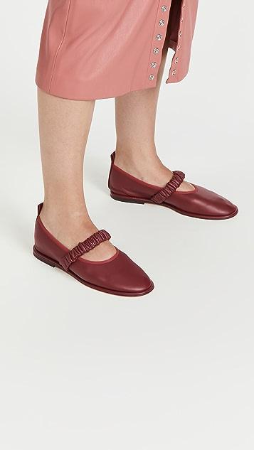 Wandler Dash Ballerina Flats