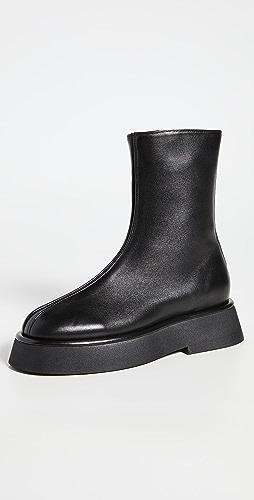 Wandler - Rosa Boots