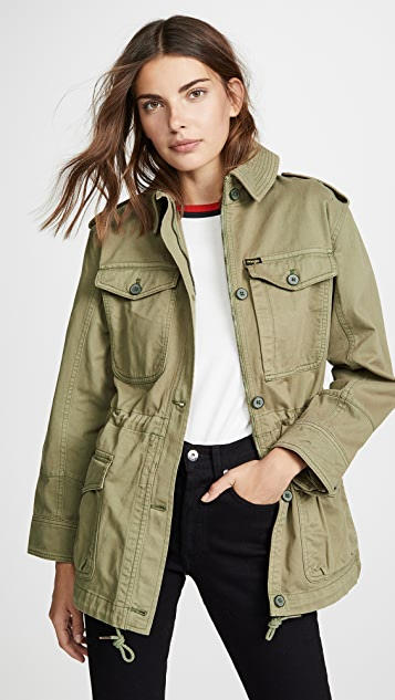 Wrangler Field Jacket