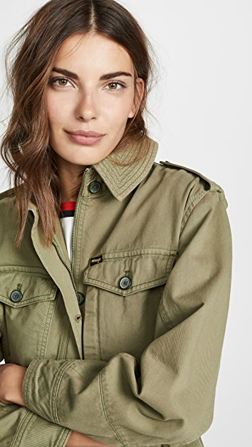 Wrangler Field Jacket