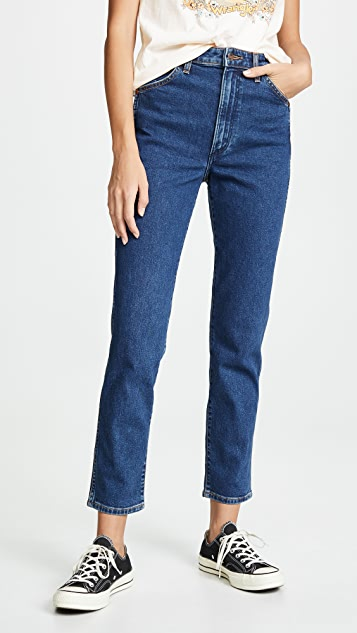 5467f5be Wrangler Women's Zipper Jeans | SHOPBOP