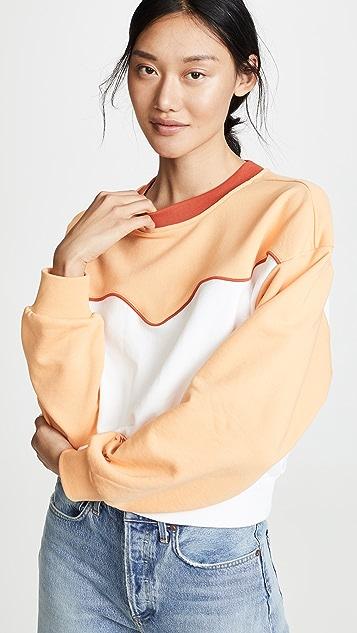 Wrangler '80s Sweatshirt