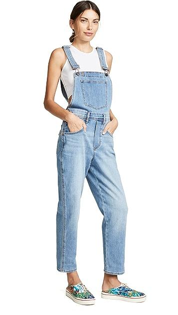 Wrangler 连体裤