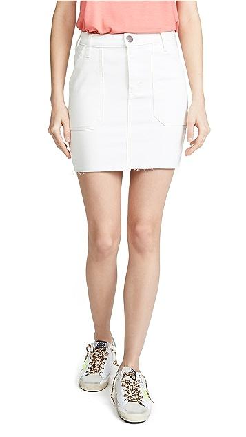 Wrangler Utility Skirt