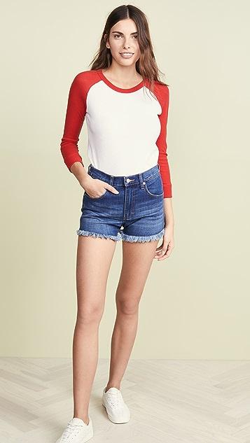 Wrangler Cutoff Shorts