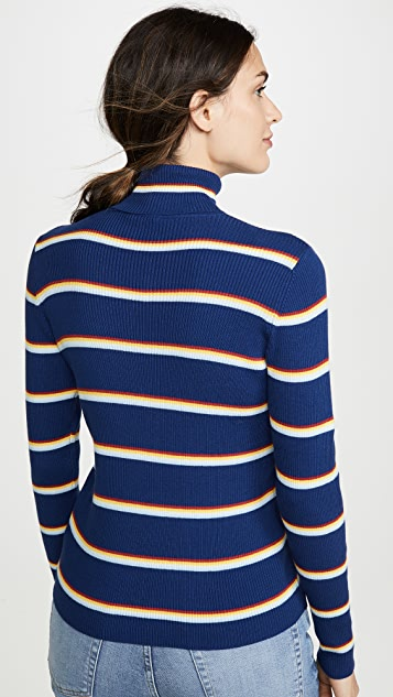 Wrangler Turtleneck