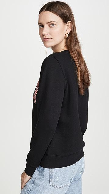 Wrangler Regular Sweatshirt