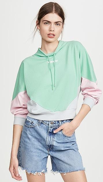 Wrangler '80s 运动衫
