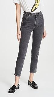 Wrangler Icons 牛仔裤