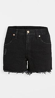 Wrangler 传统短裤