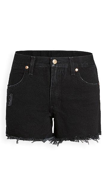Wrangler Heritage Shorts