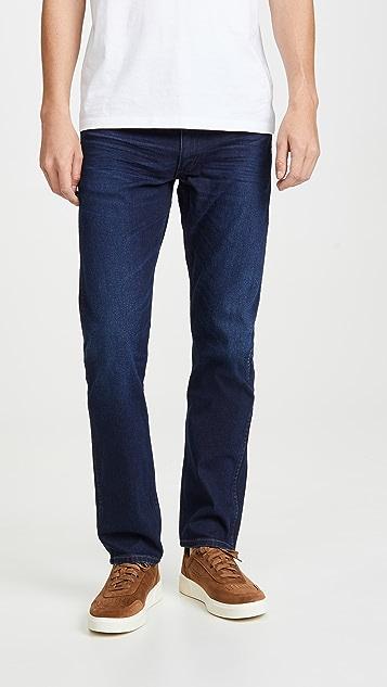 Wrangler Indigood Wrangler Icons Jeans