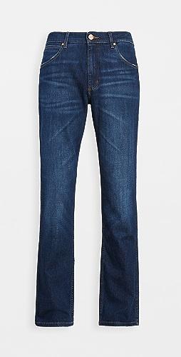 Wrangler - Greensboro Jeans
