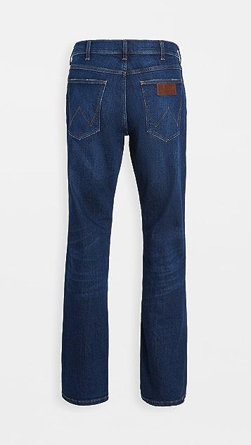 Wrangler Greensboro Jeans