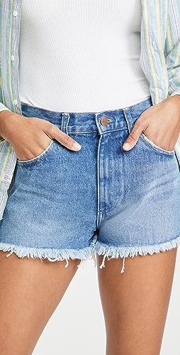 Wrangler - Festival Shorts