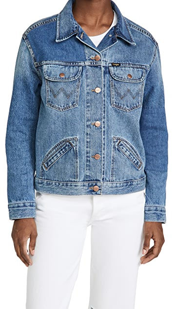 Wrangler Retro Jacket