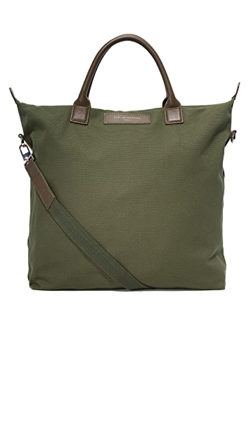 WANT LES ESSENTIELS O'Hare Shopper Tote