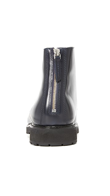 WANT LES ESSENTIELS Montoro High Lugged Boots