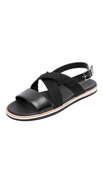 WANT LES ESSENTIELS Jobim Sandals