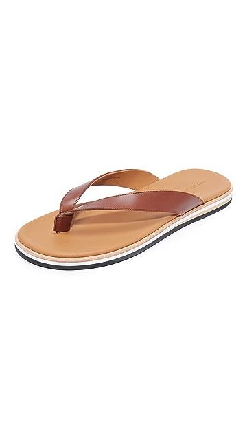 WANT Les Essentiels Dumont Thong Sandals
