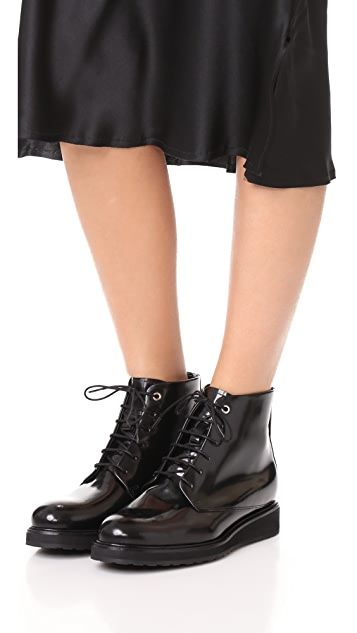 WANT Les Essentiels Menara Zip Booties