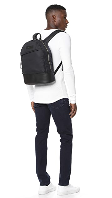 WANT Les Essentiels Kastrup Nylon Backpack