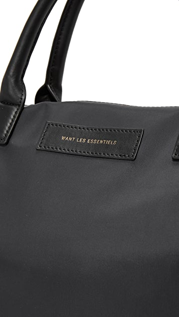 WANT Les Essentiels O'Hare Nylon Shopper Tote