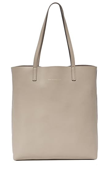 WANT LES ESSENTIELS Logan Vertical Tote