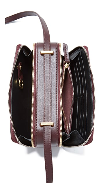WANT LES ESSENTIELS Demiranda Shoulder Bag