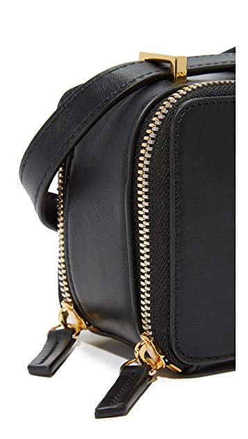 WANT LES ESSENTIELS Mini Demiranda Shoulder Bag