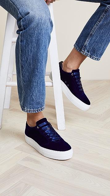 WANT LES ESSENTIELS Lalibela Sneakers