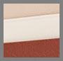 Multi Cognac/Sandshell