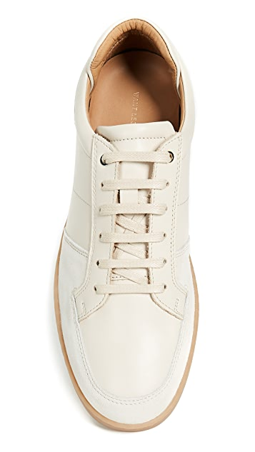 WANT Les Essentiels Lydd Gum Sole Sneakers